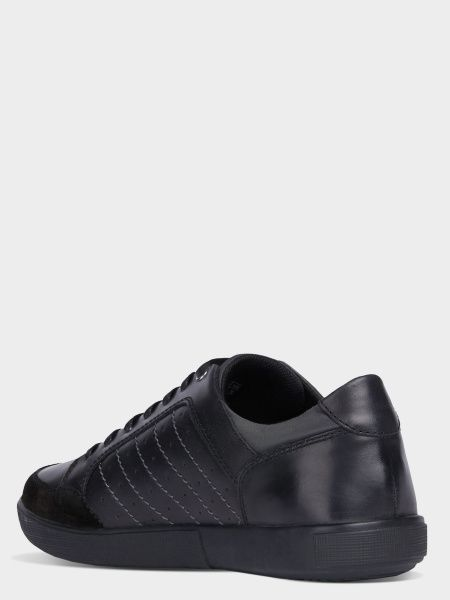 Полуботинки мужские Geox U JHARROD XM2173 размеры обуви, 2017