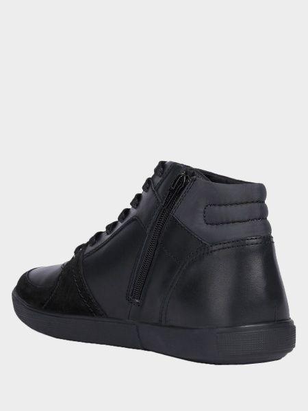 Ботинки мужские Geox U JHARROD XM2174 модная обувь, 2017