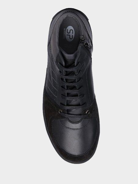 Ботинки мужские Geox U JHARROD XM2174 купить обувь, 2017