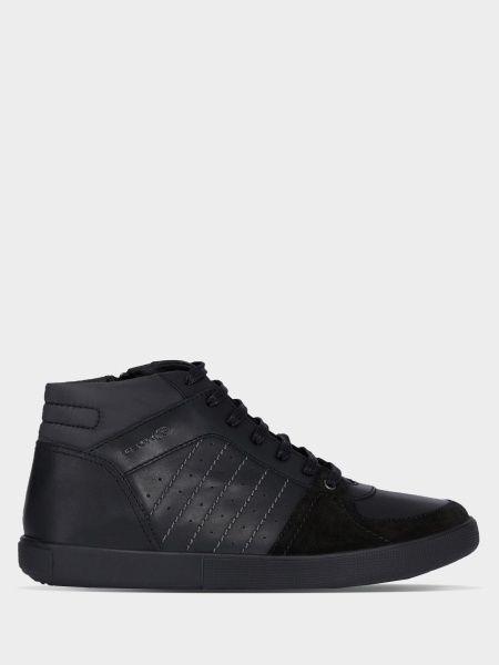 Ботинки мужские Geox U JHARROD XM2174 стоимость, 2017