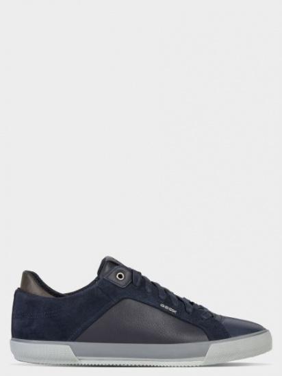 Полуботинки для мужчин Geox U KAVEN XM2182 размеры обуви, 2017