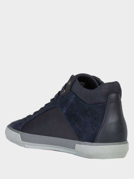 Ботинки для мужчин Geox U KAVEN XM2184 , 2017