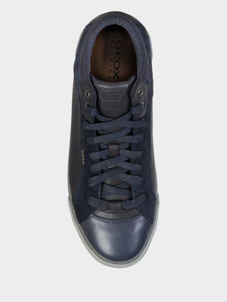 Ботинки для мужчин Geox U KAVEN XM2184 брендовая обувь, 2017