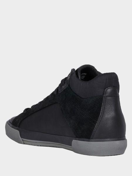 Ботинки для мужчин Geox U KAVEN XM2185 , 2017