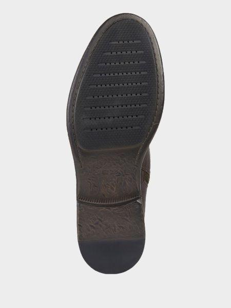 Ботинки мужские Geox U TERENCE XM2188 , 2017
