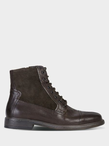 Ботинки мужские Geox U TERENCE XM2188 стоимость, 2017