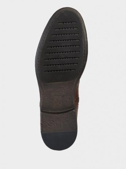 Ботинки мужские Geox U TERENCE XM2189 , 2017