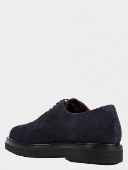 Туфли мужские Geox U BRODERIK XM2201 стоимость, 2017