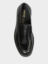 Туфли мужские Geox U BRODERIK XM2203 купить обувь, 2017