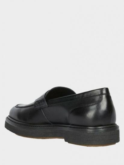 Туфли мужские Geox U BRODERIK XM2203 модная обувь, 2017