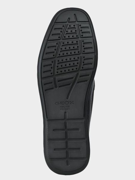 Мокасини  для чоловіків Geox U DEVAN XM2207 замовити, 2017