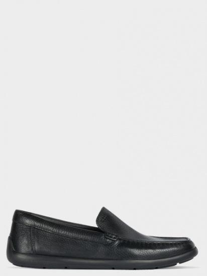 Мокасини  для чоловіків Geox U DEVAN XM2207 купити взуття, 2017
