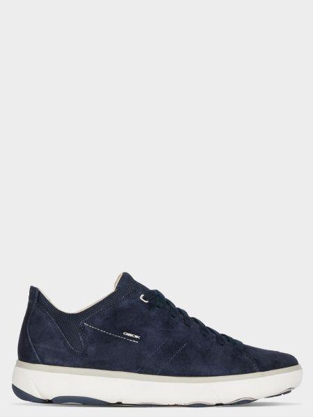 Полуботинки мужские Geox U NEBULA Y XM2210 размеры обуви, 2017