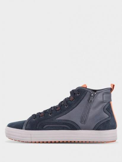 Ботинки для мужчин Geox U KELTHOR B ABX XM2213 смотреть, 2017