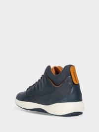 Ботинки мужские Geox U MODUAL B ABX XM2216 купить обувь, 2017