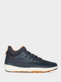 Ботинки мужские Geox U MODUAL B ABX XM2216 размеры обуви, 2017