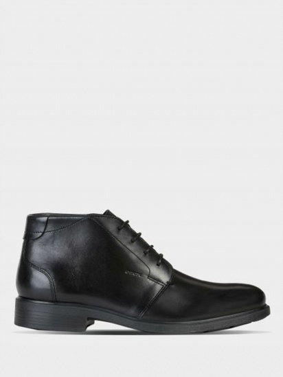 Ботинки для мужчин Geox U DUBLIN XM2219 , 2017