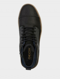 Ботинки для мужчин Geox U MATTIAS B ABX XM2221 продажа, 2017
