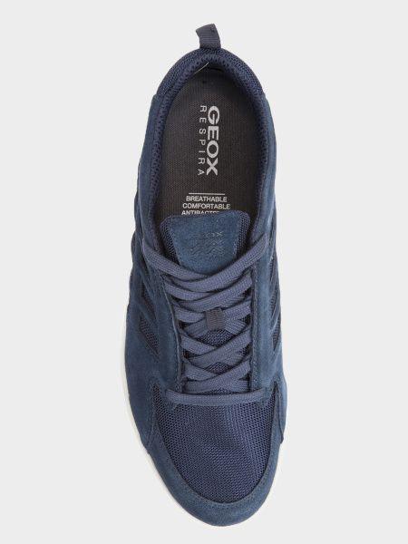 Кроссовки для мужчин Geox U MANSEL XM2237 Заказать, 2017