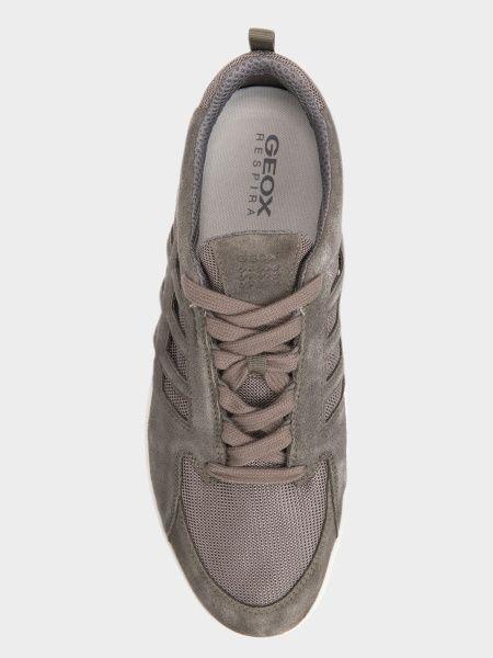 Кроссовки мужские Geox U MANSEL XM2238 размеры обуви, 2017
