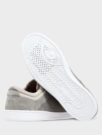 Напівчеревики  чоловічі Geox U WARRENS U020LC-00022-C9004 розмірна сітка взуття, 2017