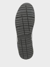 Кроссовки для мужчин Geox U WILMER U023XC-01422-C9AF4 модная обувь, 2017