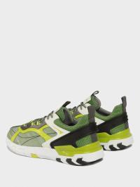 Кроссовки мужские Geox U GRECALE U028ZA-01422-C3U1F цена обуви, 2017