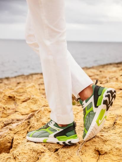 Кроссовки мужские Geox U GRECALE U028ZA-01422-C3U1F модная обувь, 2017
