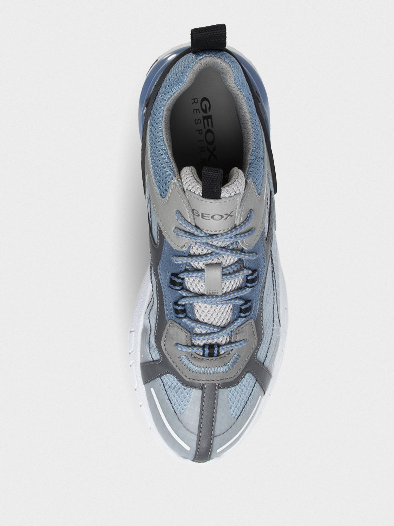 Кросівки  чоловічі Geox U028ZA-01422-C4S4B U028ZA-01422-C4S4B ціна, 2017
