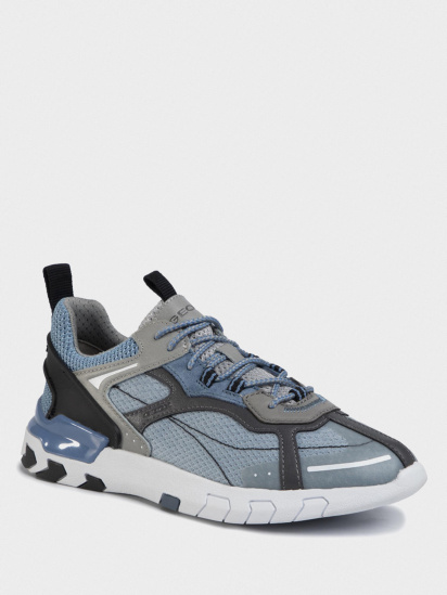 Кросівки  чоловічі Geox U028ZA-01422-C4S4B U028ZA-01422-C4S4B купити в Iнтертоп, 2017