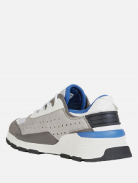 Кроссовки для мужчин Geox U REGALE U029AA-0856K-C1303 брендовая обувь, 2017