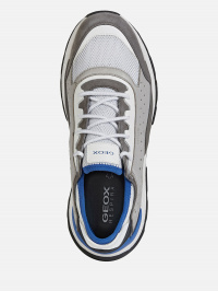 Кроссовки для мужчин Geox U REGALE U029AA-0856K-C1303 фото, купить, 2017