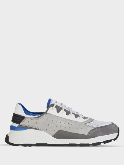 Кроссовки для мужчин Geox U REGALE U029AA-0856K-C1303 купить в Интертоп, 2017