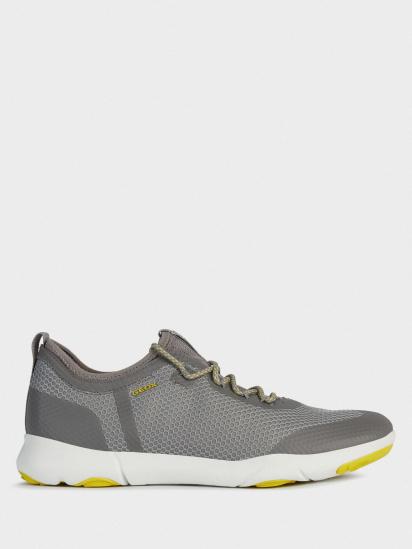 Кросівки для міста Geox NEBULA X модель U826BA-00014-C1010 — фото - INTERTOP
