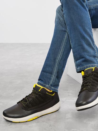 Черевики  для чоловіків Geox U948LA-046FU-C9997 ціна взуття, 2017