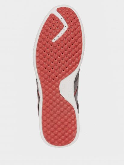 Кросівки для міста Geox SNAKE 2 модель U048DB-022FU-C0051 — фото 5 - INTERTOP