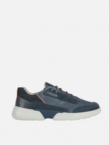 Кросівки для міста Geox Smoother модель U04AFA-08522-C4007 — фото - INTERTOP