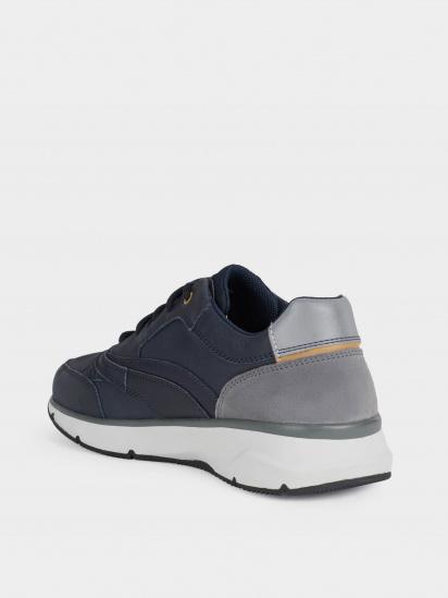 Кросівки для міста Geox модель U16CZA-00085-C4002 — фото 3 - INTERTOP