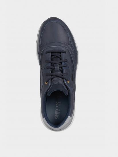 Кросівки для міста Geox модель U16CZA-00085-C4002 — фото 4 - INTERTOP