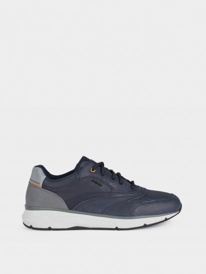 Кросівки для міста Geox модель U16CZA-00085-C4002 — фото - INTERTOP