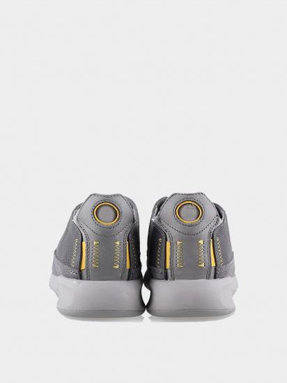 Кросівки для міста Geox модель U927FA-02285-C1006 — фото 3 - INTERTOP