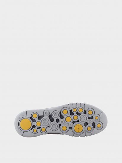 Кросівки для міста Geox модель U927FA-02285-C1006 — фото 5 - INTERTOP