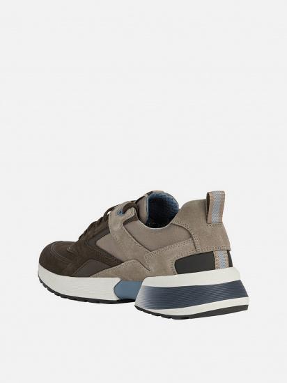 Кросівки для міста Geox модель U04AUA-022FU-C1018 — фото 2 - INTERTOP