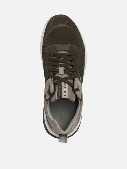 Кросівки для міста Geox модель U04AUA-022FU-C1018 — фото 3 - INTERTOP