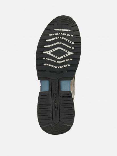 Кросівки для міста Geox модель U04AUA-022FU-C1018 — фото 4 - INTERTOP
