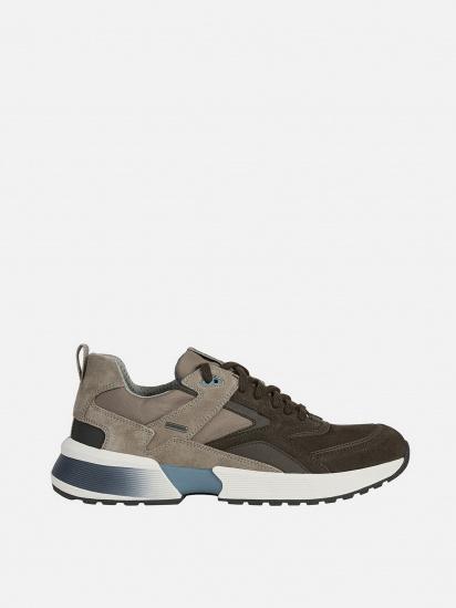 Кросівки для міста Geox модель U04AUA-022FU-C1018 — фото - INTERTOP