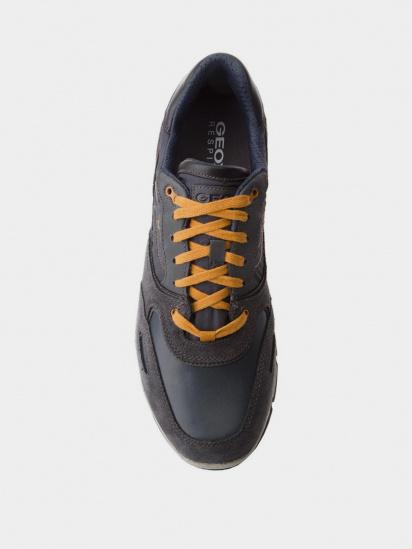 Кросівки для міста Geox модель U44S7A-022FU-C4322 — фото 2 - INTERTOP