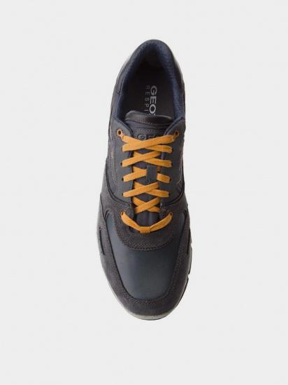 Кросівки для міста Geox модель U44S7A-022FU-C4322 — фото 3 - INTERTOP