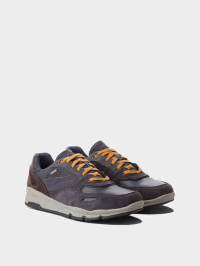 Кросівки для міста Geox модель U44S7A-022FU-C4322 — фото - INTERTOP