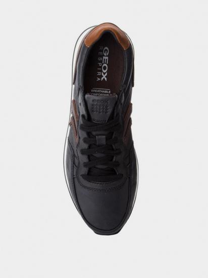Кросівки для міста Geox модель U845VC-00043-C0630 — фото 3 - INTERTOP